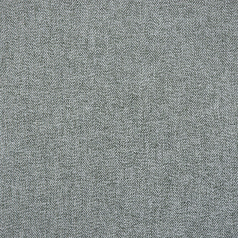 Jacquard fabric decorative fabric Herringbone herringbone herringbone pattern stripsage mottled 1.40 m width