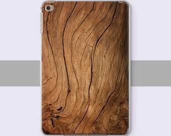 Wood iPad Case iPad Pro 12.9 Case iPad Pro 9.7 2017 Case iPad Pro 12.9 2017 Case iPad Pro 10.5 Case  wood  Smart cover 4 Case