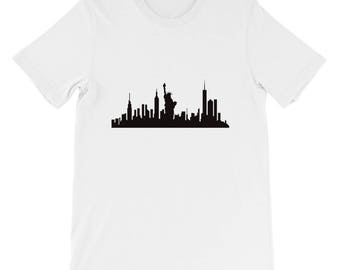 new york t shirt made in new york shirt new york birthday Hollywood Tumblr new york shirt new york gift new york city shirt tumblr shirt