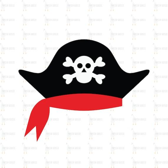 Piraten Hut Svg Kinder Piratenhut Svg Geburtstag Piraten Svg Süße Piraten Svg Svg Piraten Hut Clipart Piraten Piratenhut Cut Datei Silhouette