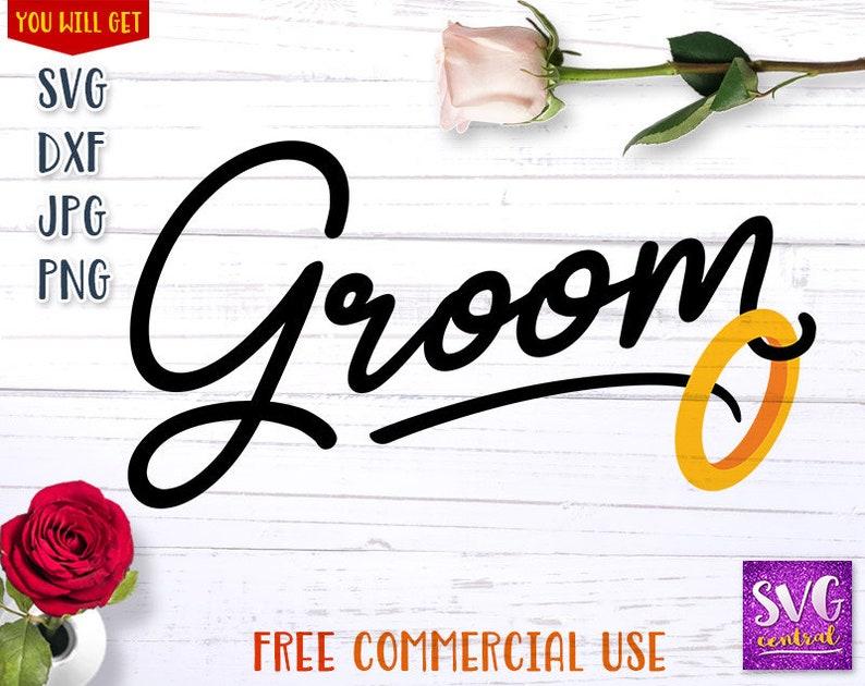 Eps svg file for silhouette Cameo Cut Crafting svg file Png Cricut svg Groom Jpg groom clipart Jpeg groom Svg groom clip art