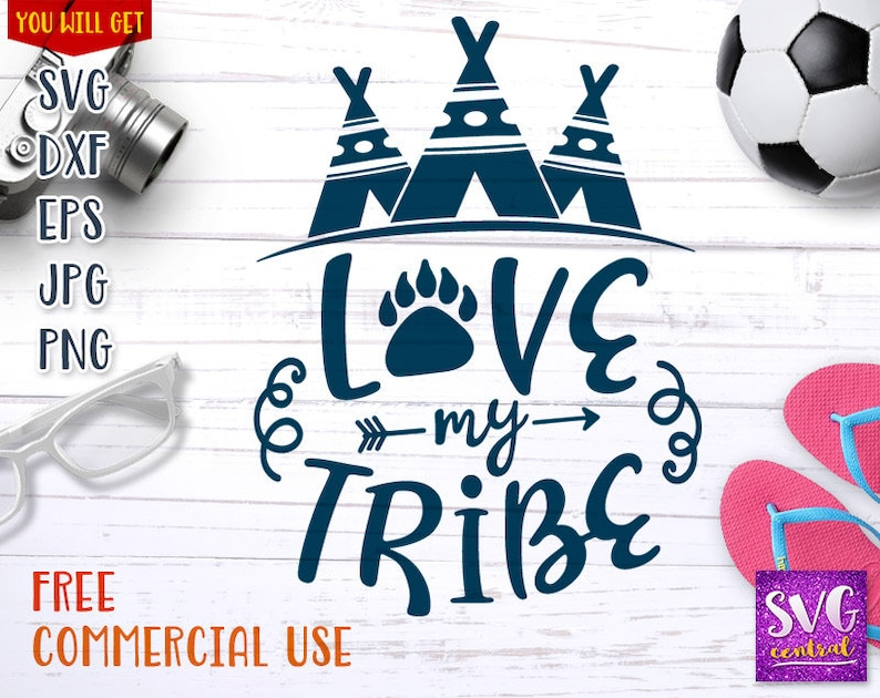 download my tribe for free