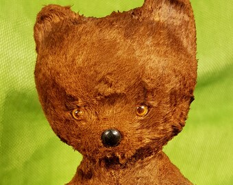6c69c677e4a Authentic teddy bear