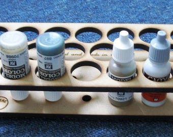 Small Paint Rack for all major paint types