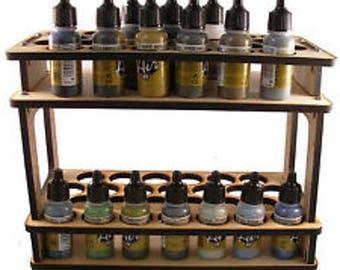 Medium Paint Rack for all major paint types