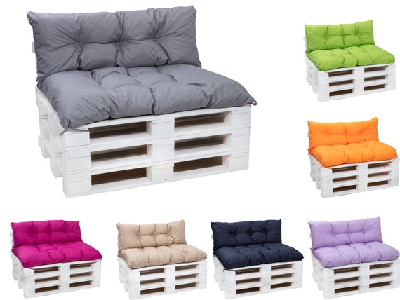 Pallet Cushions For Pallets, Pallet Furniture Cushions 120 X 60