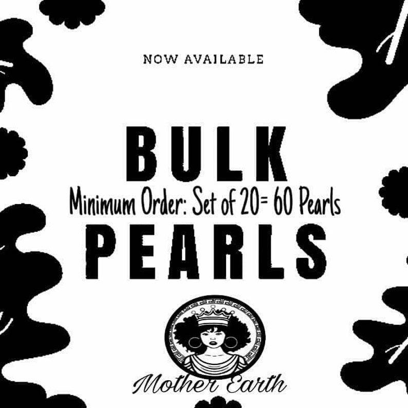 Bulk Yoni Pearls
