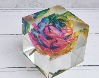 Wedding flower preservation, bouquet keepsake, bouquet preservation, wedding memories, flower preservation, wedding paperweight