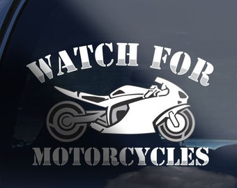 MY OTHER RIDE IS A SPORT BIKE Sticker Car Vinyl Decal Motorcycle Crotch Rocket