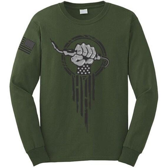 Welder is My Superhero Royal Adult T-Shirt
