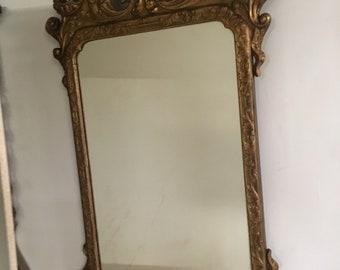 queen anne mirror jonathan adler centenial queen anne mirror anne etsy