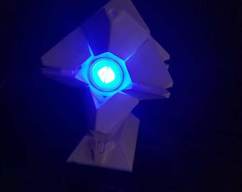 Destiny Ghost with LED