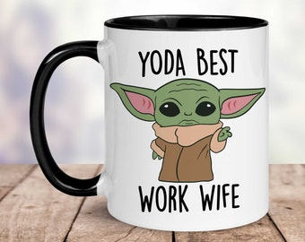 Best Wife Ever Mug Etsy