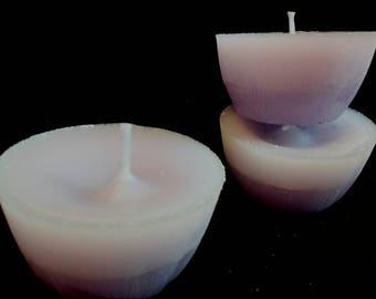 Lavender Dreams Sleep Spell Candle