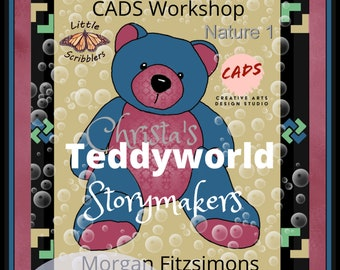Christa's Teddyworld Storymakers Nature 1