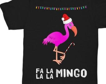 c9a932302 Fa La Mingo Shirt Fla Llama