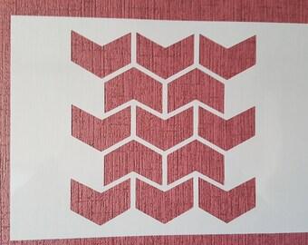 Schablonen Muster Formen Wandtattoo Stencil Leinwand Textilgestaltung Airbrush Vintage Entwurf Keilrahmen Tattoo Stempel Vorlage Tapete