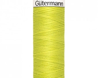 Gutermann Thread