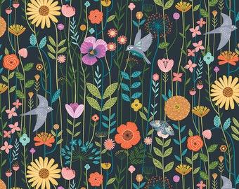 Meadow Birds - Aviary by Dashwood Studio