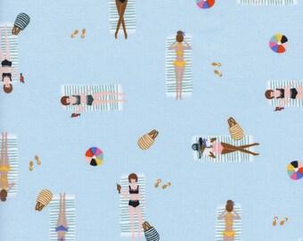 Sun Girls - PRECUT HALF METRE