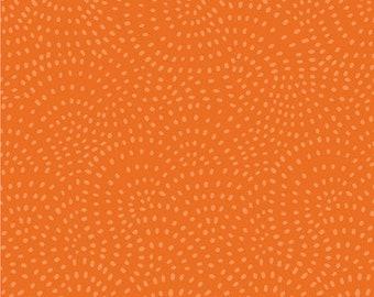 Pumpkin Twist by Dashwood Studio - Sold in Half Metre Increments