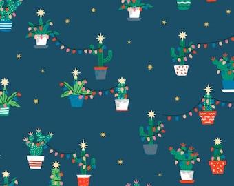 Holiday Cacti - Fa La La Llama - Dear Stella