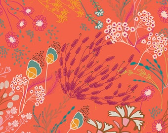 Meadow Boho from Legendary - Designed by Pat Bravo for Art Gallery Fabrics