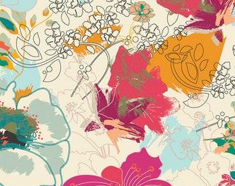 Wonderlust Bold - Art Gallery Fabrics