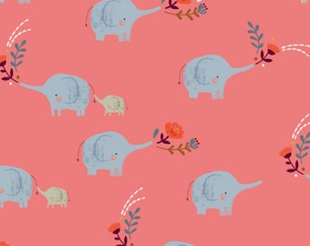 Elephants - Meadow Safari - Dashwood Studio