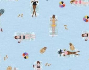 Sun Girls - Amalfi - Rifle Paper Co