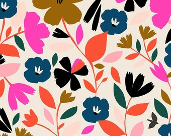 Bloom - PRECUT HALF METRE
