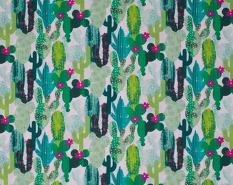 Cactus - Stof France - 160cm Wide