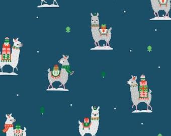 Christmas Llamas - Fa La La Llama - Dear Stella