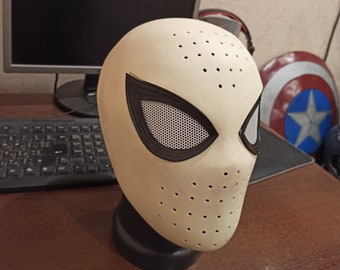 Spider Man Homecoming Face Shell