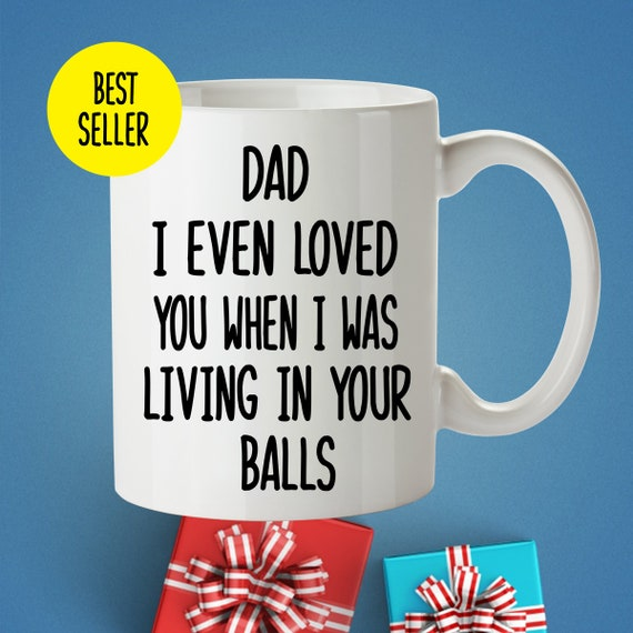 Dad Gift Birthday Gift For Dad Gift Idea Funny Gift For Dads Etsy