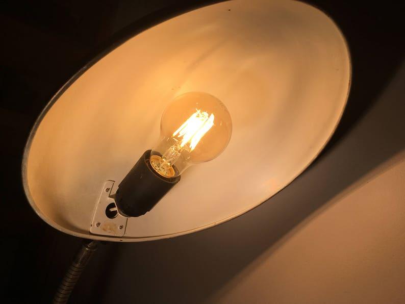 Vintage desk lampDesk lamp