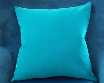 Green pillow cover ,sofa pillow cover