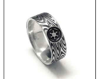 Imperial Beskar Ring