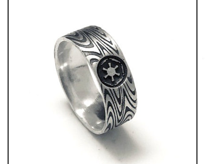 Imperial Beskar Ring