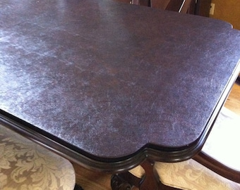 Popular Items For Table Pad