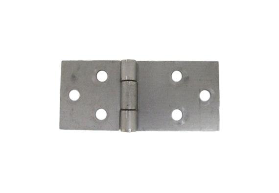 """Steel Drop Leaf Table Hinge zinc leaves kitchen dining fold hardware 3.187/"""""""
