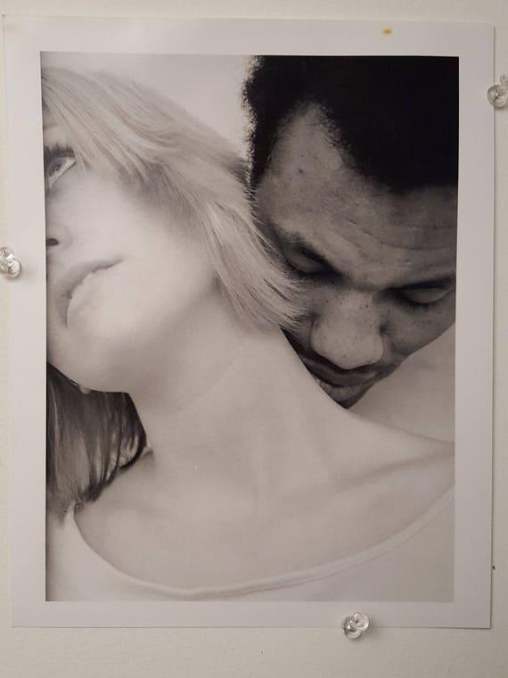 Hals küssen mann