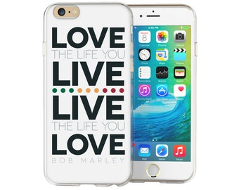 IPhone 6 Case Best Live Life Love