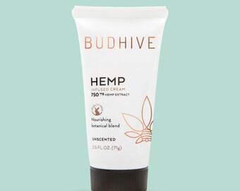 Budhive antioxidant lotion