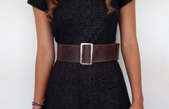 women wide belt,genuine leather belt,brown belt,black belt,dress belt,coat decoration,shirt waistband,waist belt,gift,suit waist belt,gift