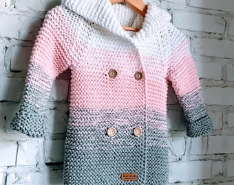 05cd943b8 Baby girl cardigan