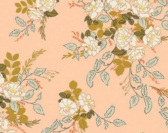 Elisa's Secret Garden, Art Gallery Fabric