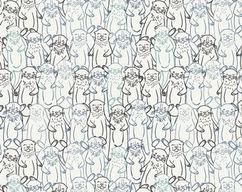 Snuggery Breeze, Art Gallery Fabric