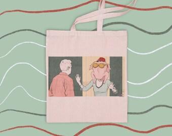 Friends | Tote bag