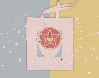 Sailor Moon | Tote bag